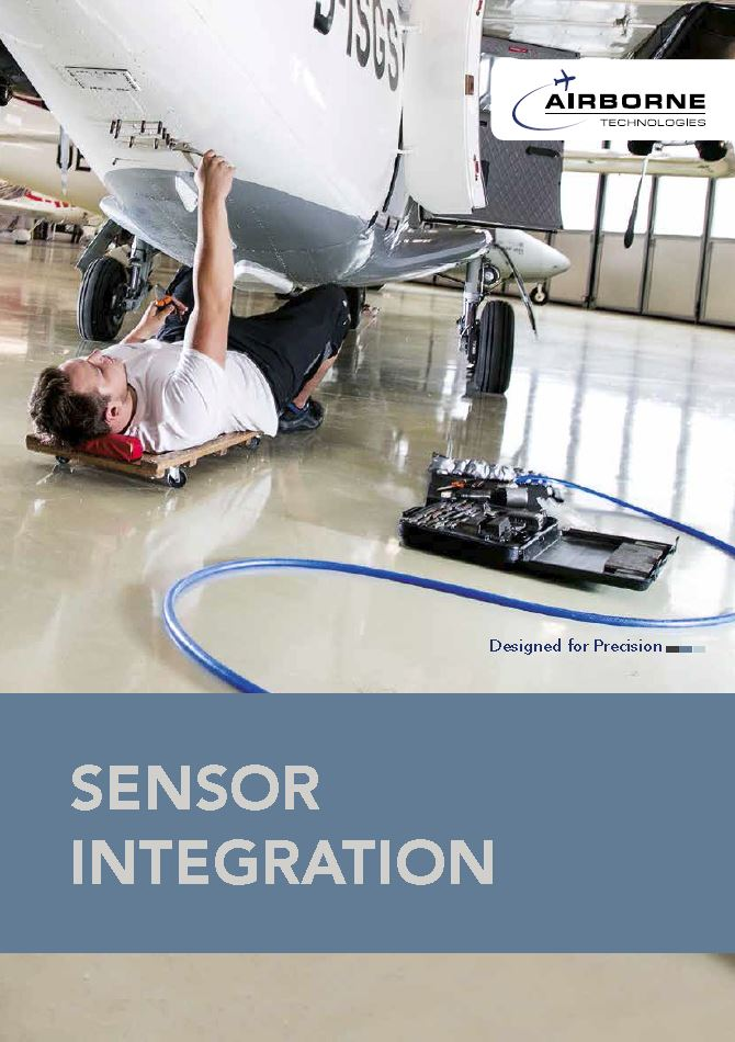 Cover Sensor Integration