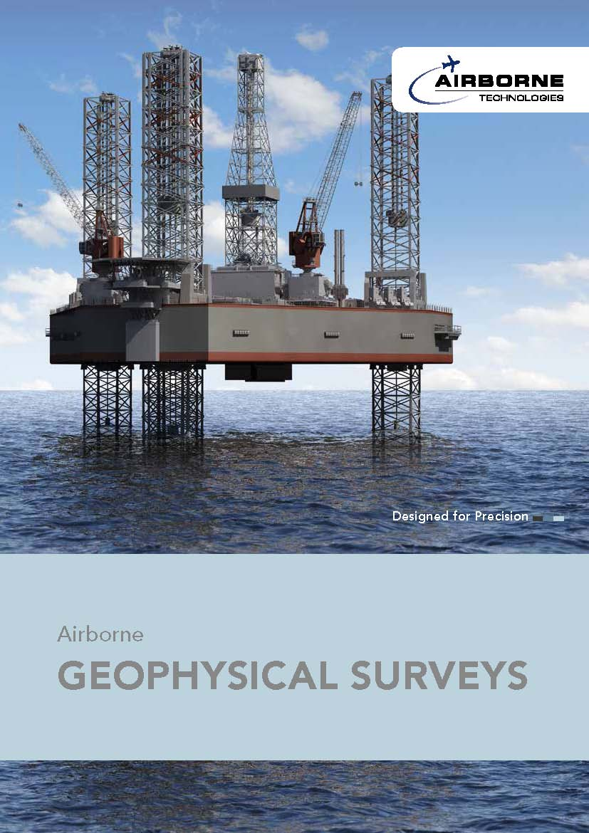 Seite 1 aus Folder Geophysical Surveys 1-15 WEB-2